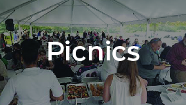 Picnic Catering Menu